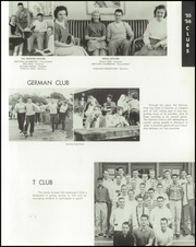 Page 221, 1955 Edition, Taft High School - Eagle Yearbook (Chicago, IL) online yearbook collection