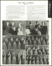 Page 225, 1955 Edition, Taft High School - Eagle Yearbook (Chicago, IL) online yearbook collection