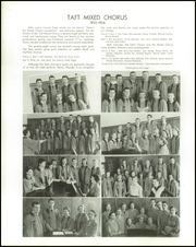 Page 226, 1955 Edition, Taft High School - Eagle Yearbook (Chicago, IL) online yearbook collection