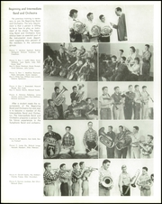 Page 228, 1955 Edition, Taft High School - Eagle Yearbook (Chicago, IL) online yearbook collection