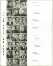 Page 30, 1955 Edition, Taft High School - Eagle Yearbook (Chicago, IL) online yearbook collection