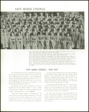 Page 342, 1955 Edition, Taft High School - Eagle Yearbook (Chicago, IL) online yearbook collection
