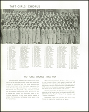 Page 344, 1955 Edition, Taft High School - Eagle Yearbook (Chicago, IL) online yearbook collection