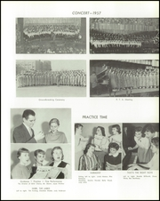 Page 345, 1955 Edition, Taft High School - Eagle Yearbook (Chicago, IL) online yearbook collection