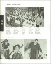 Page 346, 1955 Edition, Taft High School - Eagle Yearbook (Chicago, IL) online yearbook collection
