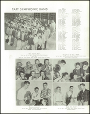 Page 347, 1955 Edition, Taft High School - Eagle Yearbook (Chicago, IL) online yearbook collection