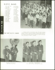 Page 348, 1955 Edition, Taft High School - Eagle Yearbook (Chicago, IL) online yearbook collection