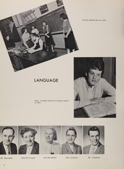 Page 12, 1960 Edition, Taft High School - Eagle Yearbook (Chicago, IL) online yearbook collection