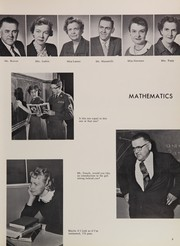 Page 13, 1960 Edition, Taft High School - Eagle Yearbook (Chicago, IL) online yearbook collection
