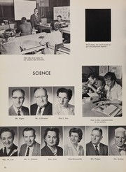 Page 14, 1960 Edition, Taft High School - Eagle Yearbook (Chicago, IL) online yearbook collection
