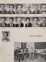 Page 15, 1960 Edition, Taft High School - Eagle Yearbook (Chicago, IL) online yearbook collection