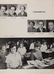 Page 16, 1960 Edition, Taft High School - Eagle Yearbook (Chicago, IL) online yearbook collection