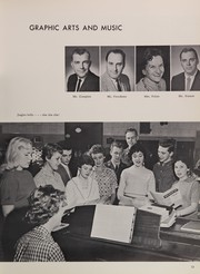 Page 17, 1960 Edition, Taft High School - Eagle Yearbook (Chicago, IL) online yearbook collection