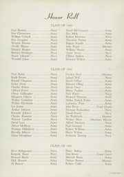 Page 11, 1945 Edition, Zion Benton Township High School - Nor Easter Yearbook (Zion, IL) online yearbook collection