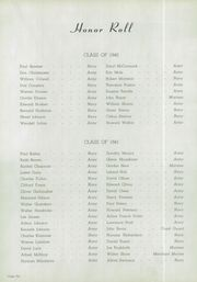 Page 10, 1946 Edition, Zion Benton Township High School - Nor Easter Yearbook (Zion, IL) online yearbook collection