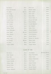 Page 12, 1946 Edition, Zion Benton Township High School - Nor Easter Yearbook (Zion, IL) online yearbook collection