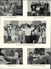 Page 46, 1962 Edition, Conant High School - Conanite Yearbook (Hoffman Estates, IL) online yearbook collection