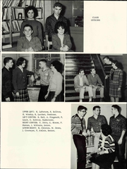 Page 47, 1962 Edition, Conant High School - Conanite Yearbook (Hoffman Estates, IL) online yearbook collection