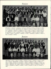 Page 48, 1962 Edition, Conant High School - Conanite Yearbook (Hoffman Estates, IL) online yearbook collection
