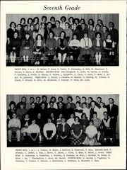 Page 52, 1962 Edition, Conant High School - Conanite Yearbook (Hoffman Estates, IL) online yearbook collection
