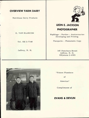 Page 77, 1962 Edition, Conant High School - Conanite Yearbook (Hoffman Estates, IL) online yearbook collection