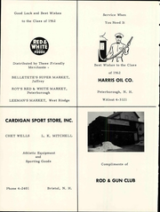 Page 78, 1962 Edition, Conant High School - Conanite Yearbook (Hoffman Estates, IL) online yearbook collection