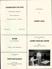 Page 79, 1962 Edition, Conant High School - Conanite Yearbook (Hoffman Estates, IL) online yearbook collection