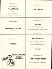 Page 80, 1962 Edition, Conant High School - Conanite Yearbook (Hoffman Estates, IL) online yearbook collection