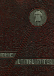 Page 1, 1938 Edition, Kelly High School - Lamplighter Yearbook (Chicago, IL) online yearbook collection