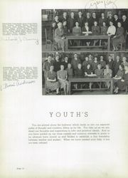 Page 14, 1938 Edition, Kelly High School - Lamplighter Yearbook (Chicago, IL) online yearbook collection