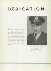Page 9, 1938 Edition, Kelly High School - Lamplighter Yearbook (Chicago, IL) online yearbook collection