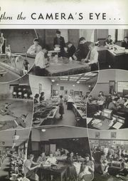 Page 11, 1940 Edition, Kelly High School - Lamplighter Yearbook (Chicago, IL) online yearbook collection