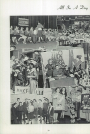 Page 12, 1943 Edition, Kelly High School - Lamplighter Yearbook (Chicago, IL) online yearbook collection