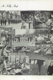 Page 13, 1943 Edition, Kelly High School - Lamplighter Yearbook (Chicago, IL) online yearbook collection
