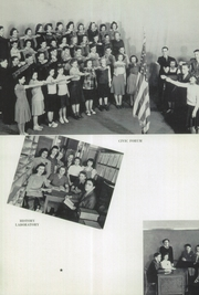 Page 14, 1943 Edition, Kelly High School - Lamplighter Yearbook (Chicago, IL) online yearbook collection