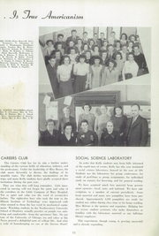 Page 17, 1943 Edition, Kelly High School - Lamplighter Yearbook (Chicago, IL) online yearbook collection