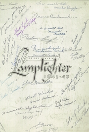 Page 3, 1943 Edition, Kelly High School - Lamplighter Yearbook (Chicago, IL) online yearbook collection