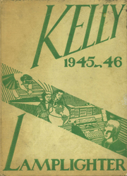 1946 Edition, Kelly High School - Lamplighter Yearbook (Chicago, IL)