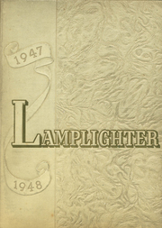 1948 Edition, Kelly High School - Lamplighter Yearbook (Chicago, IL)
