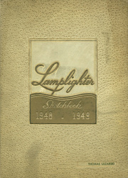1949 Edition, Kelly High School - Lamplighter Yearbook (Chicago, IL)