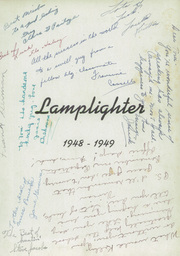 Page 7, 1949 Edition, Kelly High School - Lamplighter Yearbook (Chicago, IL) online yearbook collection