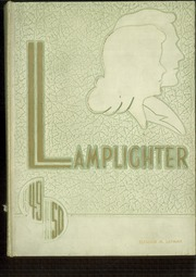 1950 Edition, Kelly High School - Lamplighter Yearbook (Chicago, IL)