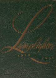 1951 Edition, Kelly High School - Lamplighter Yearbook (Chicago, IL)