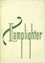 1954 Edition, Kelly High School - Lamplighter Yearbook (Chicago, IL)