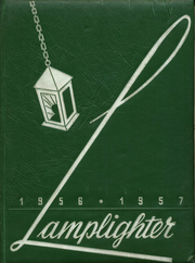 1957 Edition, Kelly High School - Lamplighter Yearbook (Chicago, IL)