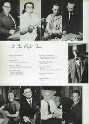 Page 14, 1957 Edition, Kelly High School - Lamplighter Yearbook (Chicago, IL) online yearbook collection