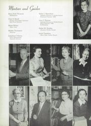 Page 16, 1957 Edition, Kelly High School - Lamplighter Yearbook (Chicago, IL) online yearbook collection