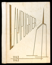 1963 Edition, Kelly High School - Lamplighter Yearbook (Chicago, IL)