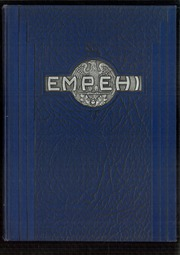 1934 Edition, Morgan Park High School - Empehi Yearbook (Chicago, IL)