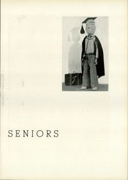 Page 15, 1935 Edition, Morgan Park High School - Empehi Yearbook (Chicago, IL) online yearbook collection